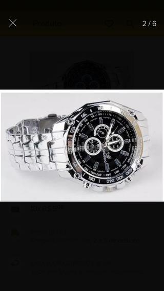 Relógio Masculino Melhor Do Mercado