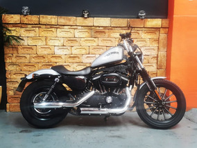 Harley Davidson Sporster Iron 883 2015