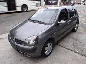 Renault Clio Privilege 1.6 16v Flex