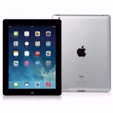 iPad 3 (3ª Geração) Preto A1430 - 4g Wifi + Acessórios