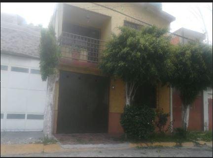 Casa En Venta Remate Bancario En Nezahualcoyotl