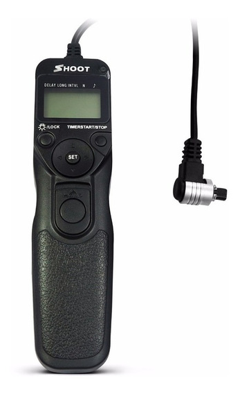 Controle Remoto Time Lapse Rs-80n3 P/ Canon Eos 1dx 5d Iv