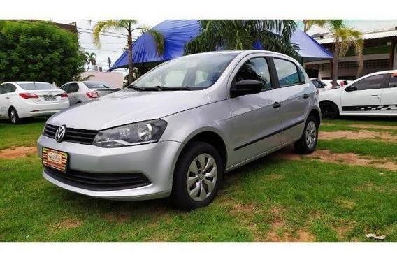 Volkswagen Gol City 1.0 Total Flex 12v 4p