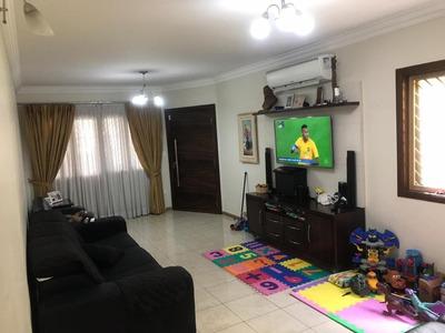 Sobrado Com 3 Dormitórios À Venda, 235 M² Por R$ 850.000 - Vila Milton - Guarulhos/sp - So1778