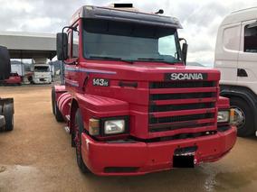 Scania 143h 6x2 Ano 93