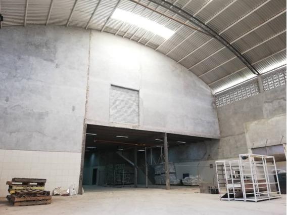 Planta Industrial En Venta Charallave
