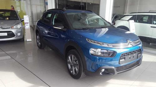 Citroën C4 Cactus Feel Pk 0k 2020 Oportunidad Sin Interes S