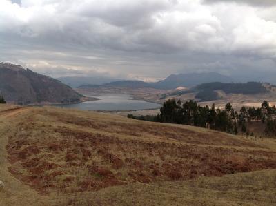 Lotes Cerca De La Ciudad Del Cuzco, Ticatica Y Chinchero .