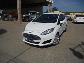 Ford Fiesta 2015 1.6 Se At