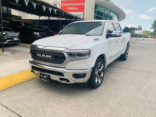 Dodge Ram 2500 Limited 5.7