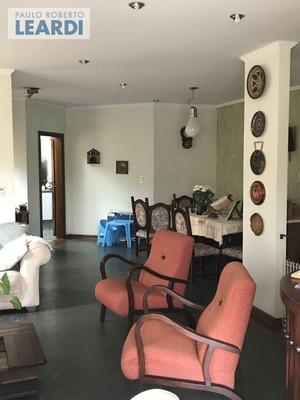 Casa Térrea Lapa - São Paulo - Ref: 561796