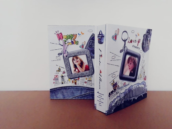 Álbum Infantil Tam.13x18 P/40 Fotos
