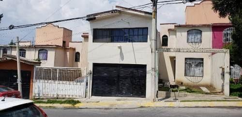 Casa En Venta, Ixtapaluca, 2 Recamaras, 1.5 Baños, 1 Garaje