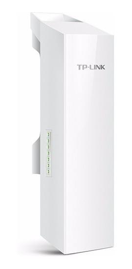 Router Ap Cliente Tp Link Cpe 510 N Antena 13 Dbi Poe 15km