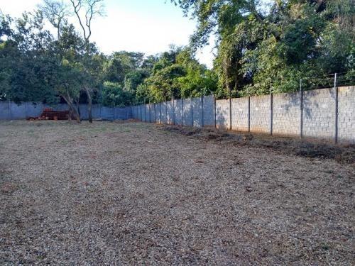 Terreno Residencial À Venda, Jardim Contorno, Bauru - Te0151. - Te0151