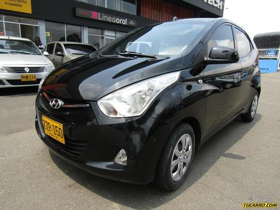 Hyundai Eon Se