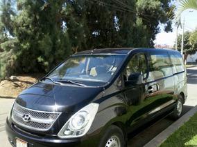 Van Hyundai H1