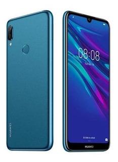 Celular Huawei Y6 2019 64gb Azul