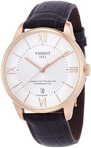 Tissot T099.407.36.038.00 Chemin Des Tourelles Automatic