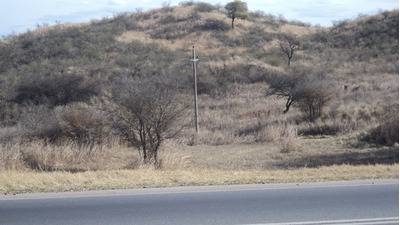 Vendo Cerro Con Vista Espectacular Ruta 5 Km 98,entrar Por
