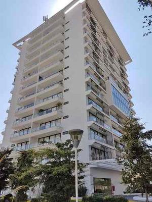 Departamento (penthouse) En Venta En Dos Puntas, Prados Providencia