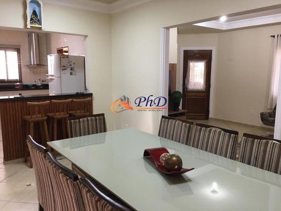 Residencial Phytus - Casa Em Condomínio A Venda No Bairro Jacaré - Jacaré (cabreúva), Sp - Ph90627