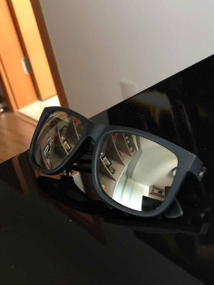 Óculos Ray-ban Espelhado
