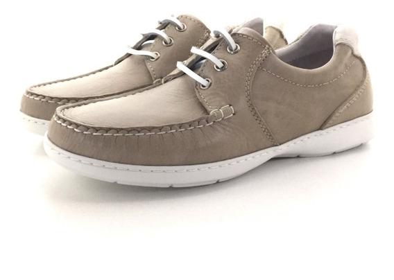 Marsanto 380 Náutico Liviano El Mercado De Zapatos!