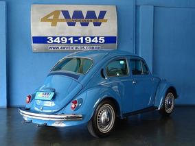 Volkswagen Fusca 1.3 2p 1976