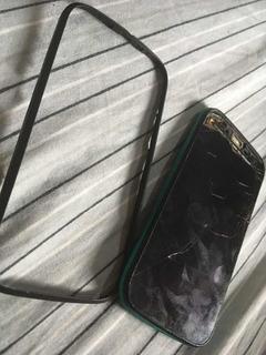 Motorola Moto E2 16gb Dual Preto - Usado Leia A Descrição.
