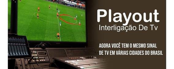 Integração De Tv Sistema Completo