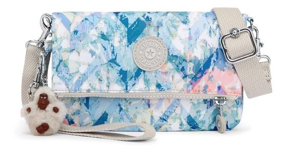 Bolsa Pochete Kipling Lynne Convertible Bag Promoção