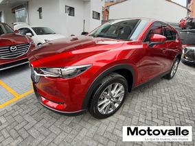 Mazda Cx5 Grand Touring 2.5 4x4 Rojo Diamante 2020