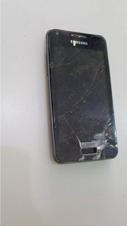 Celular Samsung I 9070 Sem Placa Para Retirar Peças