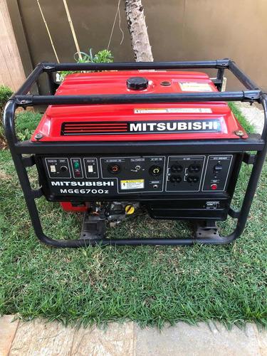 Gerador Mitsubishi