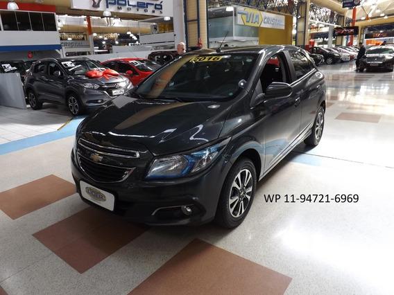 Chevrolet Onix 1.4 Mpfi Ltz 8v Flex 4p Manual 2016/2016