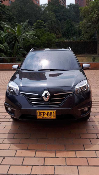 Renault Koleos Sportway 4wd 2015 Full
