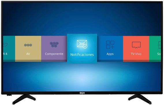 Smart Tv Led 43 Full Hd Bgh