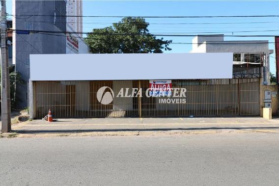 Loja Para Alugar, 50 M² Por R$ 1.800/mês - Jardim América - Goiânia/go - Lo0138