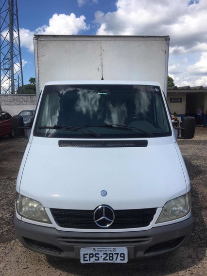 Mercedes-benz Sprinter 311 Cdi 2009/2010