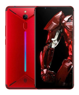 Nubia Red Magia 3s 8 Gb Ram 128gb Versão Global (p Entrega)