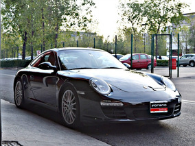 Porsche 911 Carrera S 2011