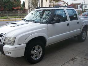 Chevrolet S 10 2.8 Tdi Dlx Año 2010