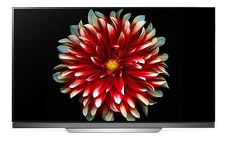 Smart Tv LG 55 Uhd 4k Oled55e7p
