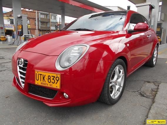 Alfa Romeo Mito Distintive 1.4