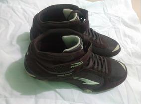 Zapatos Rs21 Botines Talla 44 Marrones