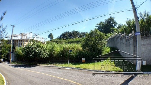 Terreno - Jardim Terras De Santa Helena - Ref: 10595 - V-10595