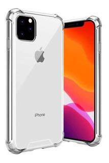 Capa Anti Impacto Queda iPhone 7 8 Plus 11 Pro Max Barato