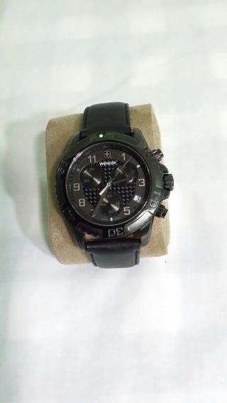 Reloj Wenger Suizo Modelo-79264