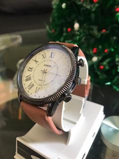 Reloj Fossil Cuero